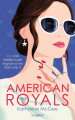 Couverture American Royals, tome 1 Editions Lumen 2019
