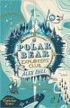 Couverture Le club de l'ours polaire, tome 1 : Stella et les mondes gelés Editions Faber & Faber 2017