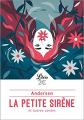 Couverture La petite sirène et autres contes Editions Librio 2018
