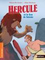 Couverture Hercule et le lion de Némée Editions Nathan 2019