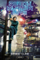 Couverture Player one Editions Michel Lafon 2018