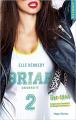 Couverture Briar université, tome 2 : The Risk Editions Hugo & cie (New romance) 2019