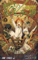 Couverture The promised neverland, tome 02 Editions Shueisha 2017