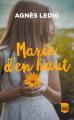 Couverture Marie d'en haut Editions France Loisirs 2019
