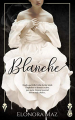 Couverture Blanche Editions Gloriana 2019