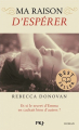 Couverture Breathing, tome 2 : Ma raison d'espérer Editions Pocket (Jeunesse - Best seller) 2019