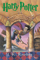 Couverture Harry Potter, tome 1 : Harry Potter à l'école des sorciers Editions Rocco 2000