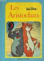 Couverture Les Aristochats Editions Hachette 1981