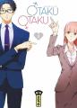 Couverture Otaku Otaku, tome 1 Editions Kana (Big) 2019