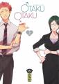 Couverture Otaku Otaku, tome 2 Editions Kana 2018