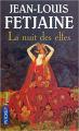 Couverture La Trilogie des elfes, tome 2 : La Nuit des elfes Editions Pocket (Fantasy) 2004