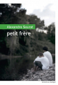 Couverture Petit frère Editions du Rouergue (La Brune) 2019
