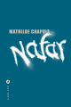 Couverture Nafar Editions Liana Lévi 2019