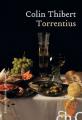Couverture Torrentius Editions Héloïse d'Ormesson 2019