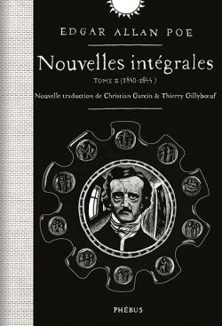 Couverture Nouvelles intégrales, tome 2 : 1840-1844