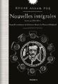 Couverture Nouvelles intégrales, tome 2 : 1840-1844 Editions Phebus (Littérature étrangère) 2019