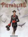 Couverture Pietrolino, tome 2 : Un cri d'espoir Editions Les Humanoïdes Associés 2008