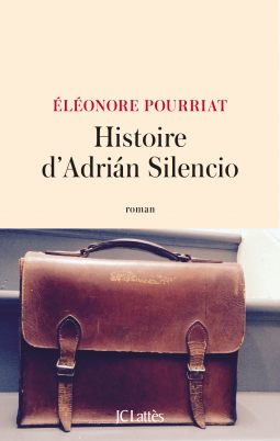 Couverture Histoire d'Adrián Silencio