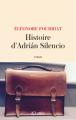 Couverture Histoire d'Adrián Silencio Editions JC Lattès (Littérature française) 2019