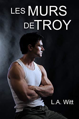Couverture Les murs de Troy