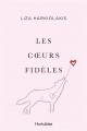 Couverture Les coeurs fidèles Editions Hurtubise 2019