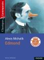 Couverture Edmond Editions Magnard (Classiques & Contemporains) 2018