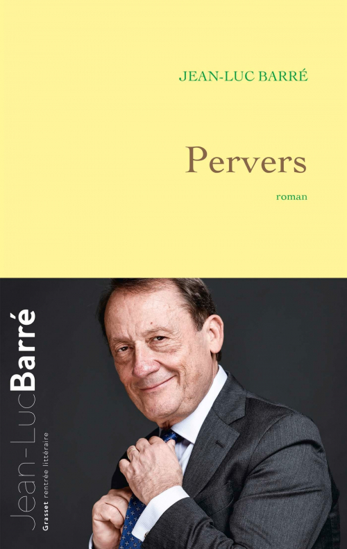 Couverture Pervers