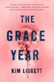Couverture L'année de Grâce Editions Wednesday Books 2019