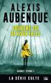 Couverture Souviens-toi de River Falls Editions Bragelonne 2019