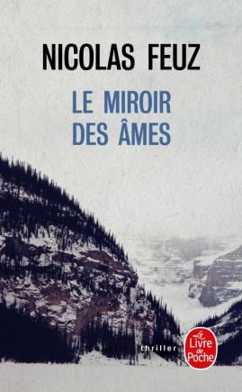 Couverture Le miroir des âmes