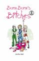 Couverture Bora-Bora's Bitches, tome 3 : Forever Bitchy Editions Autoédité 2019