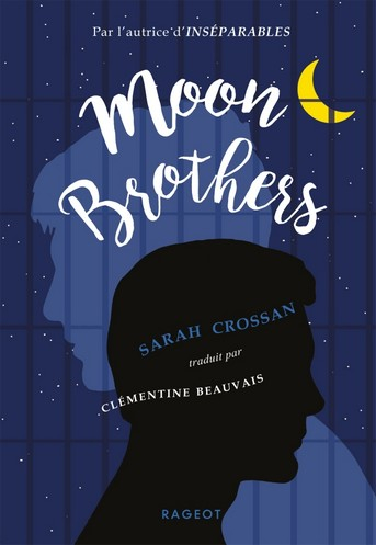 Couverture Moon Brothers