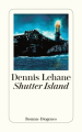 Couverture Shutter Island Editions Diogenes 2015