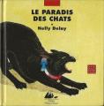 Couverture Le paradis des chats Editions Philippe Picquier 1999