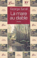 Couverture La mare au diable Editions Librio 1995