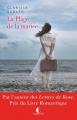 Couverture La plage de la mariée, tome 1 Editions Charleston 2018