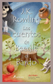 Couverture Les contes de Beedle le barde Editions Salamandra 2008