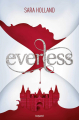 Couverture Everless, tome 1 Editions Bayard (Jeunesse) 2019
