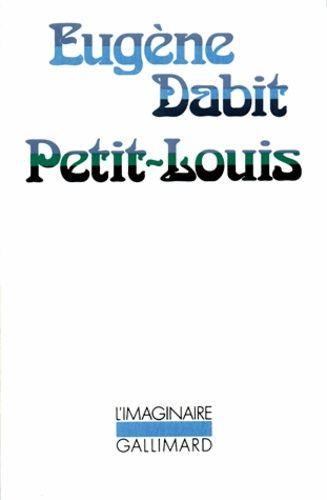 Couverture Petit-Louis