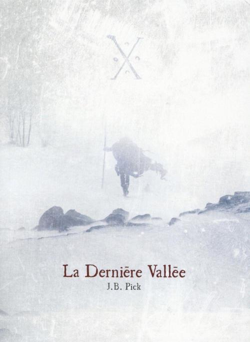 Couverture La Dernière Vallée