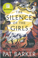 Couverture The Silence of the Girls Editions Penguin books (Fiction) 2019