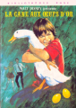 Couverture La cane aux oeufs d'or Editions Hachette (Bibliothèque rose) 1978
