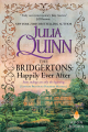 Couverture La chronique des Bridgerton, tome 9 : Des années plus tard Editions Avon Books (Romance) 2013