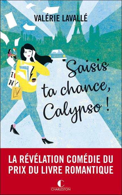 Couverture Saisis ta chance, Calypso !