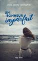 Couverture Un bonheur imparfait Editions Hugo & cie (New romance) 2019