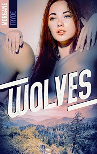 Couverture Wolves