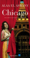 Couverture Chicago Editions Actes Sud 2006