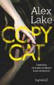 Couverture Copycat Editions Pygmalion 2019