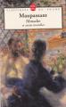 Couverture Mouche et autres nouvelles Editions Le Livre de Poche (Classiques de poche) 1995