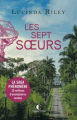 Couverture Les sept soeurs, tome 1 : Maia Editions Charleston 2019